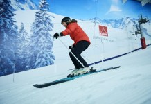 best US ski resorts