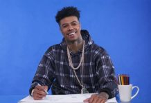 Best Songs By Hip Hop Rapper Blueface