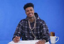 Best Songs By Hip Hop Rapper Blueface