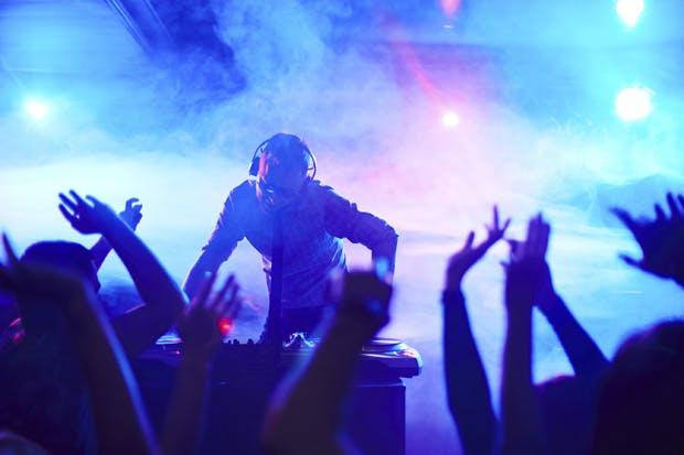 Best EDM DJs
