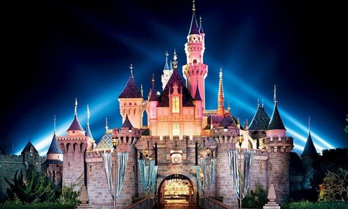 List of the best us kid vacation spots,disney World
