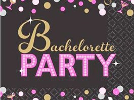 Top 10 best places in us for bachelorette party