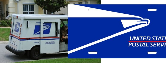 Customer service of United States Postal Service USPS