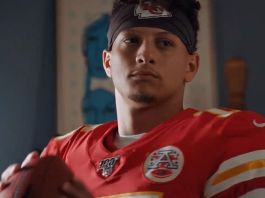 Patrick Mahomes Parents, ethnicity,wiki,bio, age, family