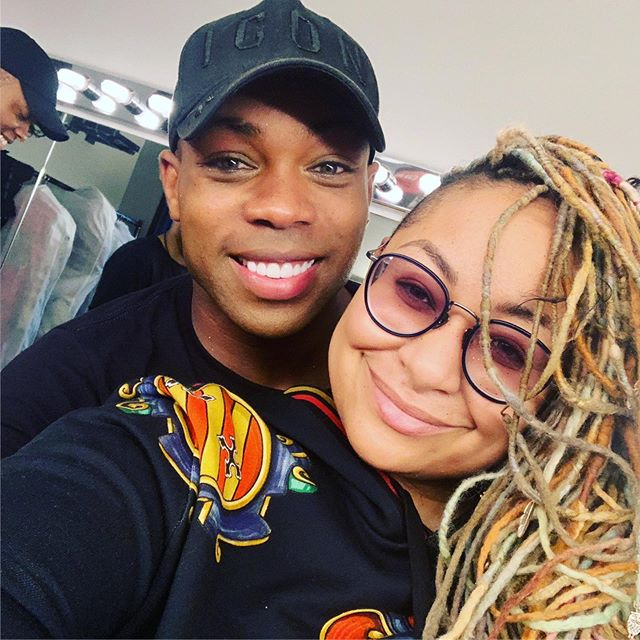 Raven Symone networth,child,parents, girlfriend