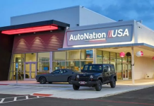 AutoNation customer service contacts