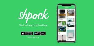 Shpock app