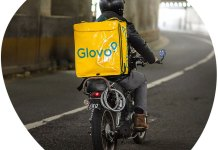 glovo contacts