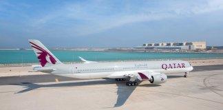 Qatar Airways Dubai Contacts