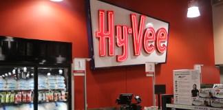 Hy-Vee customer service