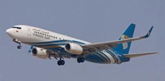 Contact Oman Air
