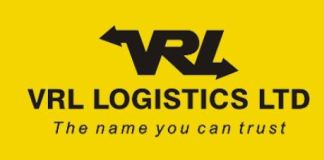 VRL Logistics customer service