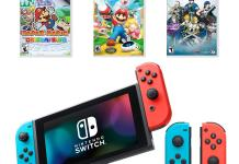 How to Add Friends on Nintendo Switch Online Gaming