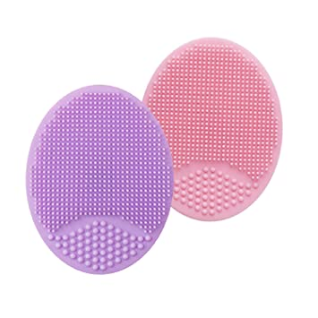 face scrub brush