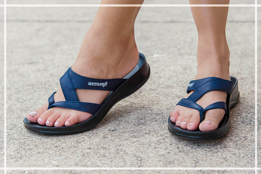 types of sandals womens