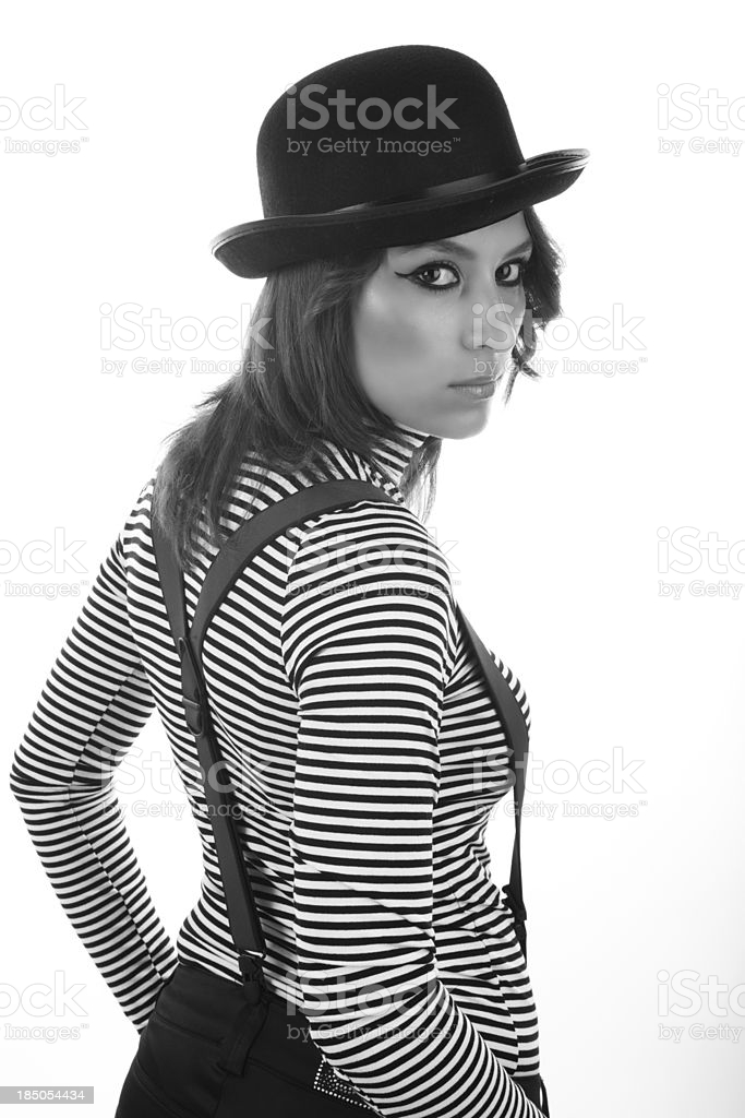 bowler hats womens