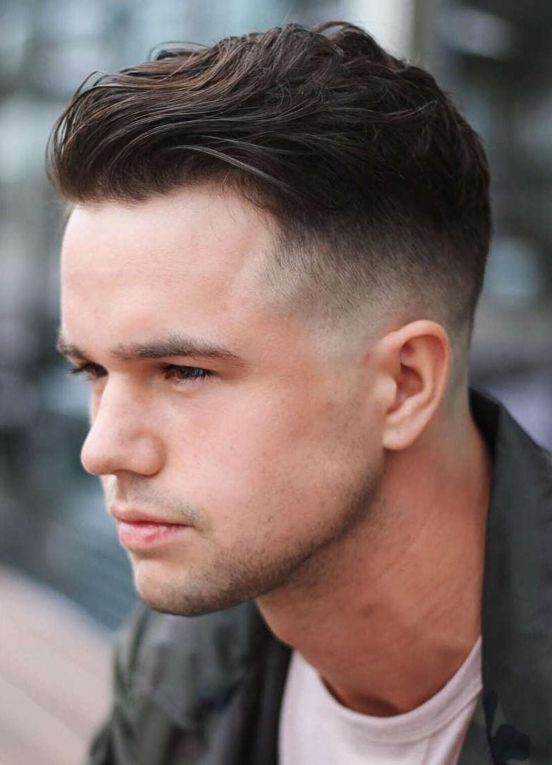 best haircuts for fat faces