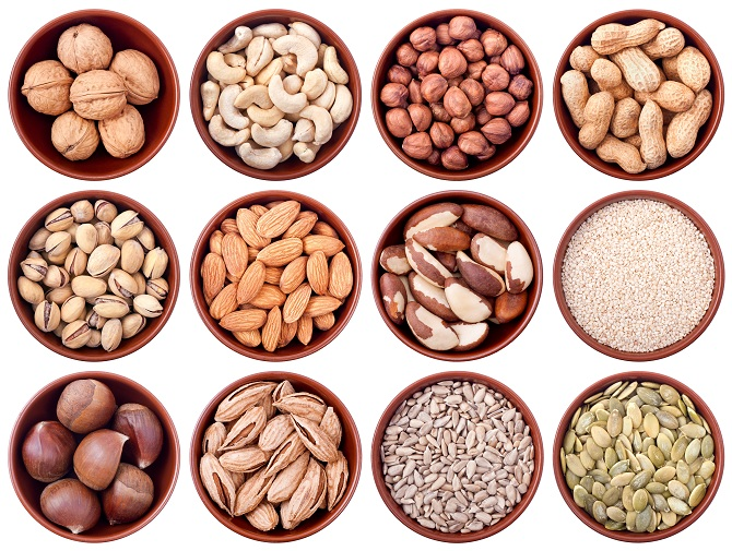 foods that make your breast bigger