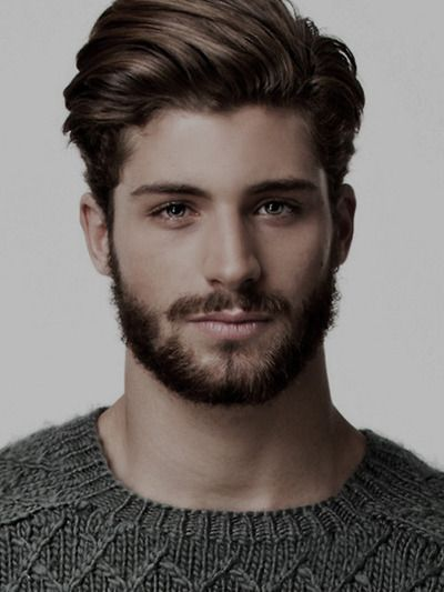 hairstyles for medium hair men