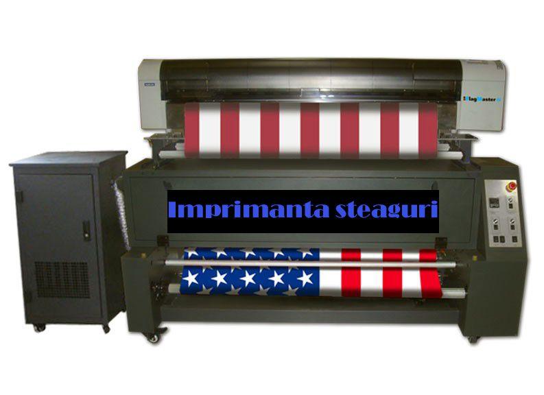 Imprimantă steaguri