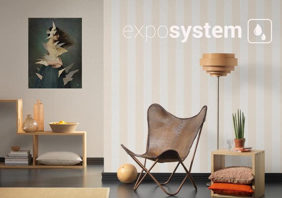 Inovație pentru decorarea pereților din casă: tapet personalizat și print canvas