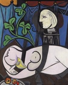 picasso-desnudo-hojas-verdes-busto-1932