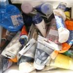 Ce materiale se folosesc in art terapie?