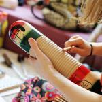 Muzicoterapia pe intelesul tuturor (Interviu revista Psychologies, iulie 2013) partea 1