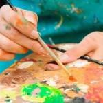 Cum să-ți liniștești emoțiile prin art-terapie