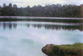 Laguna de Río Cuarto
