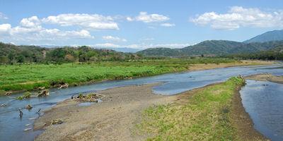 Río Grande de Tárcoles