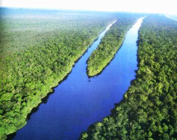 Canales del Tortuguero