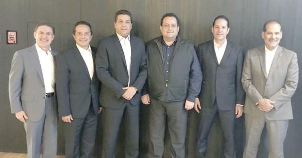 Resultado de imagen para Asamblea de Gobernadores de Acción Nacional
