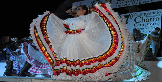 Traditions Of Mexico Ballet Folklorico