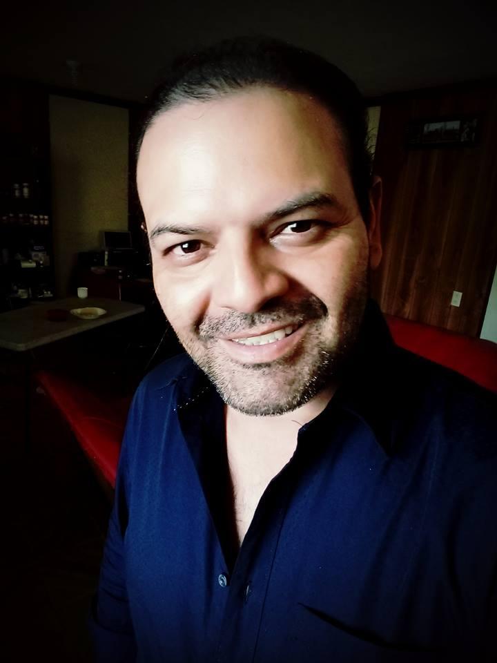 Luis Enrique Gómez Trujillo, Médico Ortomolecular. Foto: @dr.luisgomez.coahuila