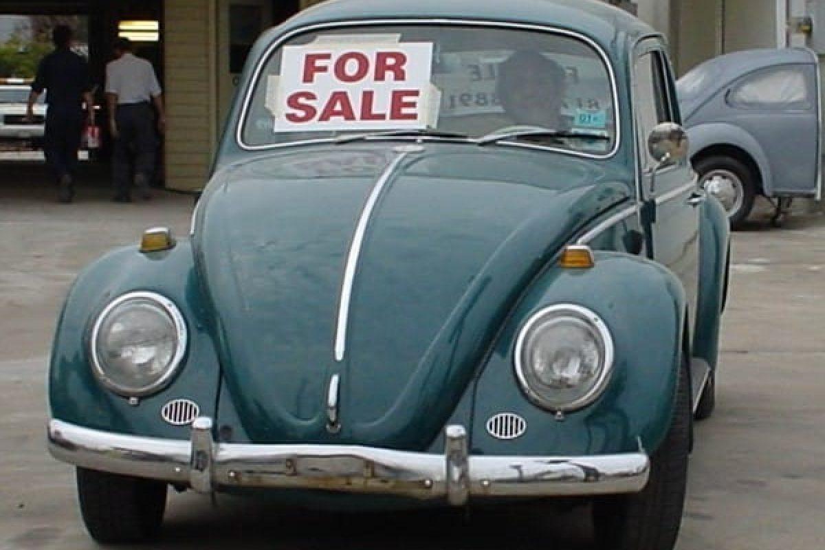 car for sale blog 1