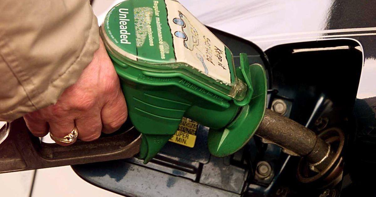 wronf fuel mechanic london express