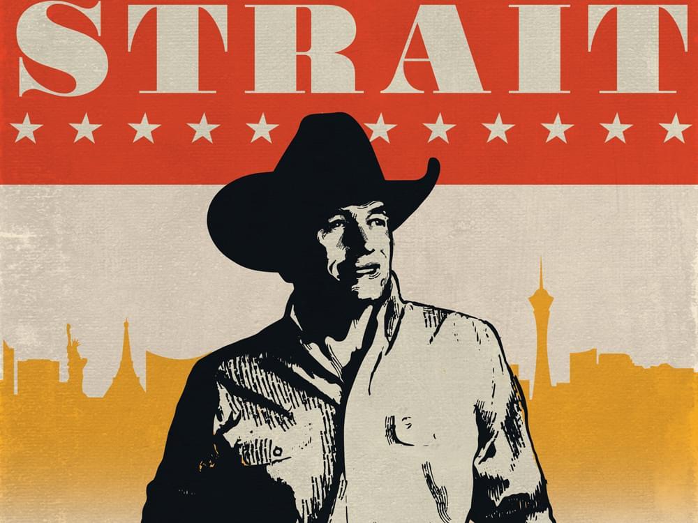 george strait announces final shows of