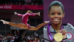 Gabby Douglas – Gymnastics