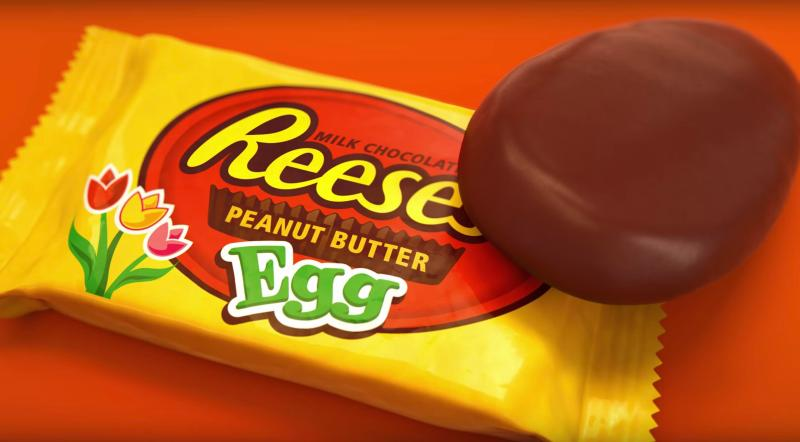 Why seasonal Reese's are better than Reese's Peanut Butter Cups   94.7 WLS    WLS-FM