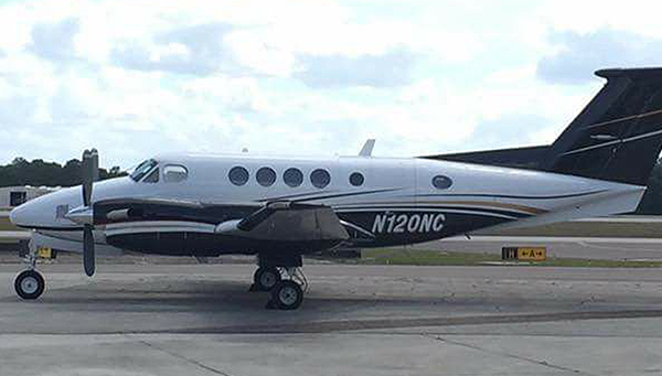 Express Air Medical Transport King Air
