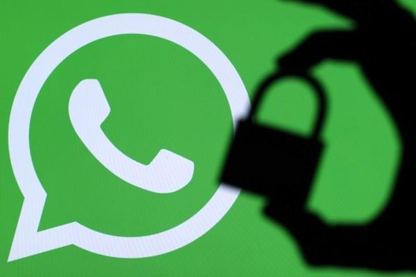 Garantir a segurança da sua conta no whatsapp