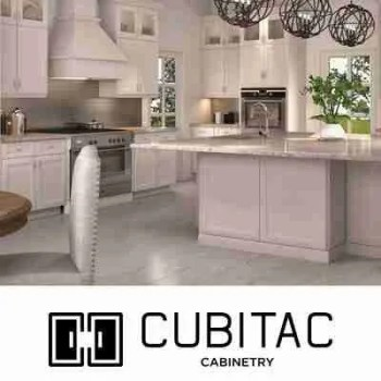 Cubitac Cabinetry Logo With İmage