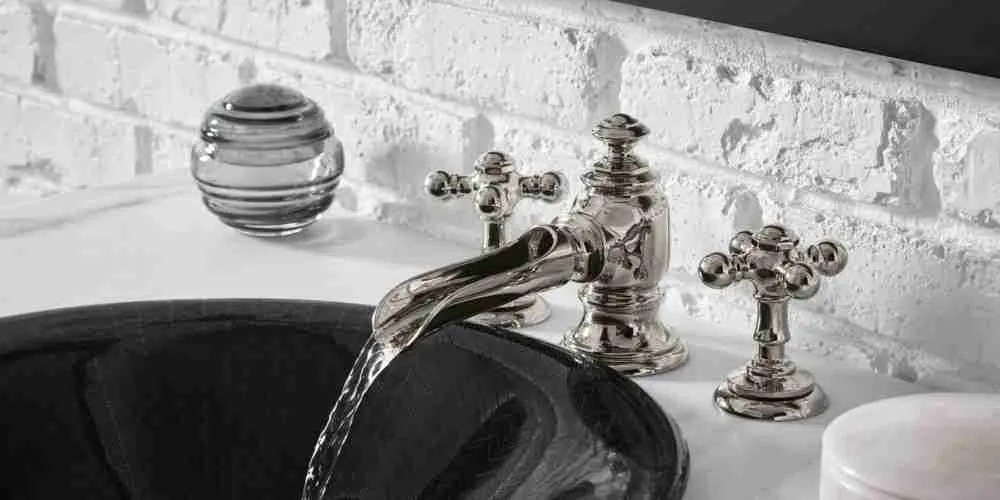 Express Sink and Faucet 7