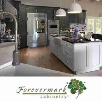 Forevermark Cabinetry Logo With İmage