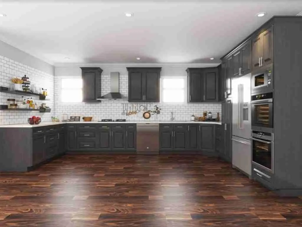 21st Century Cabinetry Wildwood Large View