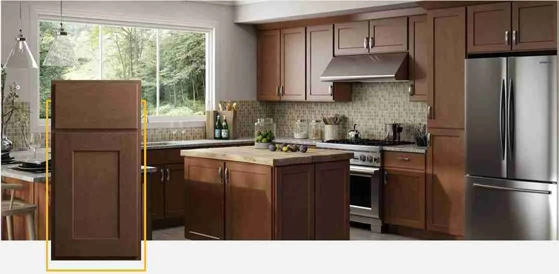 CNC Cabinetry Country Luxor