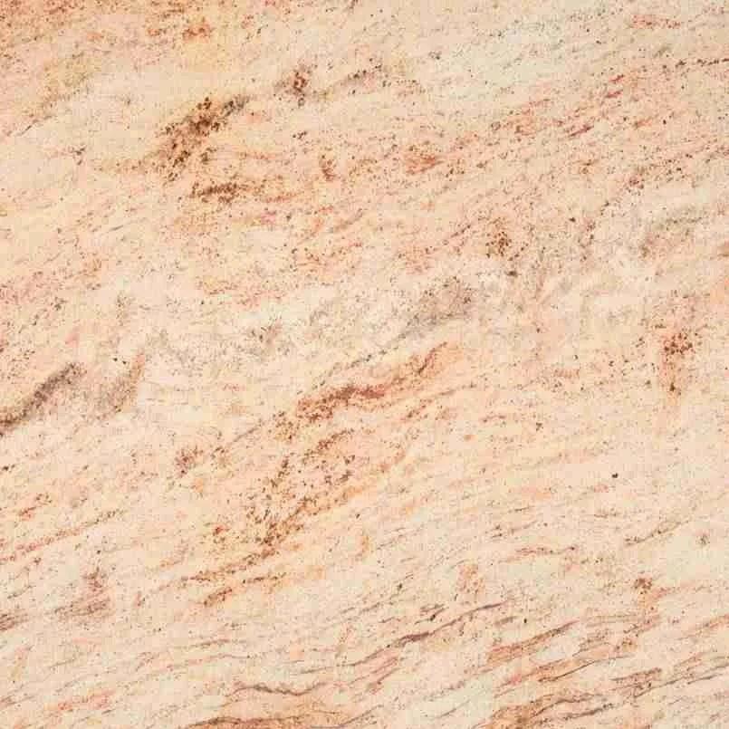 Granite Countertops Raja Yellow Granite