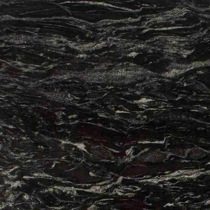 Granite Countertops Silver Waves Granite