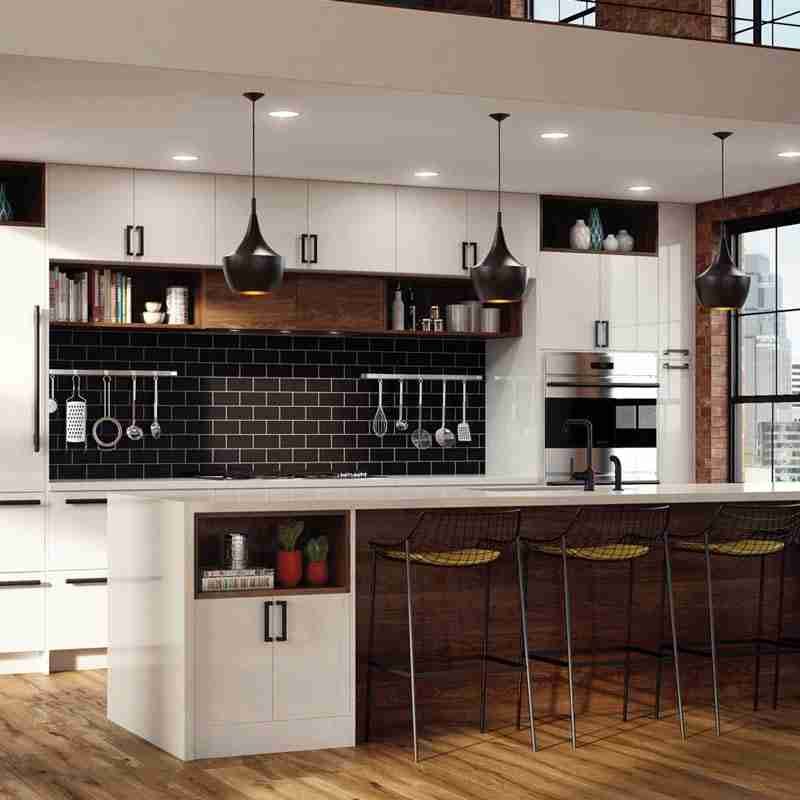 Woodland Cabinetry Artizen Combo